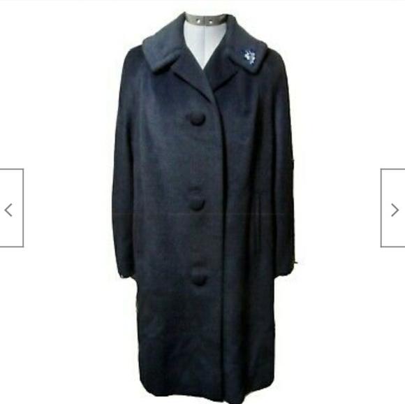 Size ML Lightweight Coat Gorgeous Lined Overcoat  Fall Coat 1970s-80s Vintage Fashion Vintage Clothing Tan Jacket Winter Coat